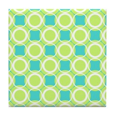 Gusto Poolside Tile Coaster