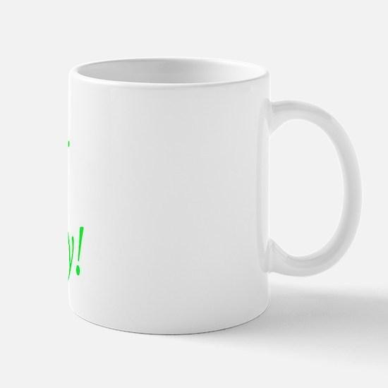 I Wear My Baby - Multiple Col Mug
