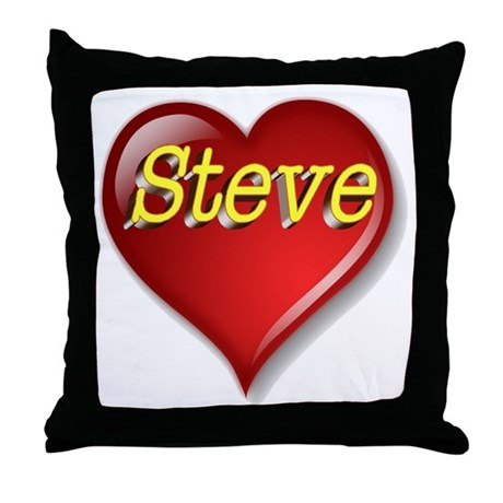 American Idol Rocks! Throw Pillow