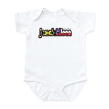 JamaiChilean Infant Bodysuit