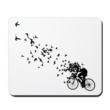 Free as a Bird Mousepad