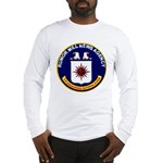 RMNlogo-circleTransBG Long Sleeve T-Shirt