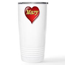 American Idol Rocks! Travel Coffee Mug