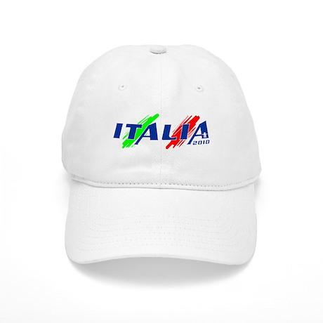 Italia 2010 Cap