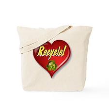 American Idol Rocks! Tote Bag