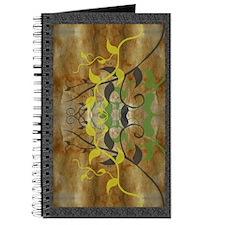 Leaf Design Journal