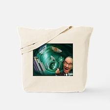 Greenspan Whirlpool Tote Bag
