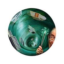 "Greenspan Whirlpool 3.5"" Button"