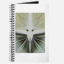 'Alien Scoot Man' Journal / Diary / Sketchbook