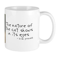 The Nature of the Cat Mug