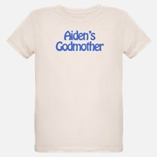 Aiden's Godmother T-Shirt