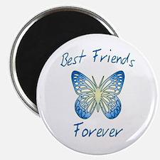 Best Friends Forever Magnet