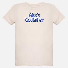 Alex's Godfather T-Shirt