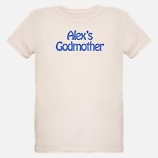 Alex's Godmother T-Shirt