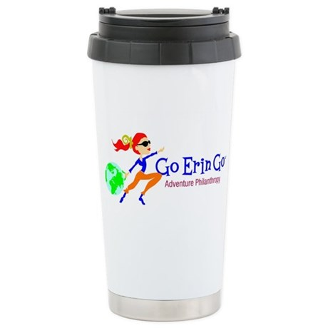 GoErinGo Gear: Travel Mug