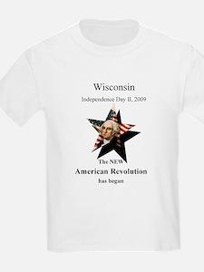 Wisconson T-Shirt