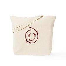 Red John Tote Bag