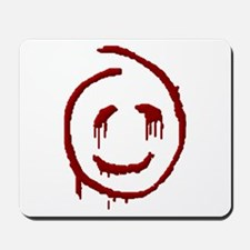 Red John Mousepad