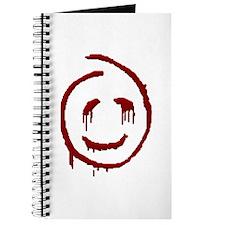 Red John Journal