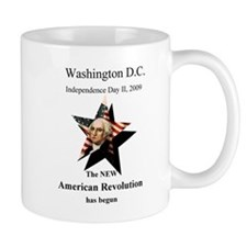 Washington DC Mug