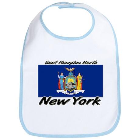 East Hampton North New York Bib