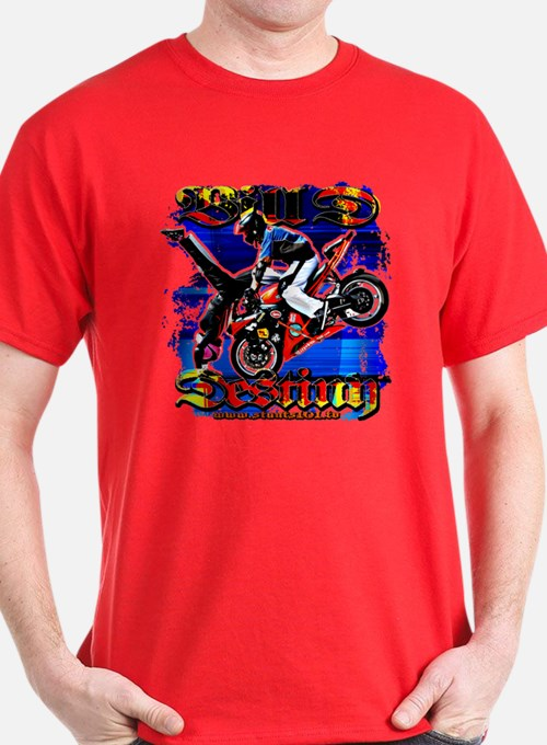 Tandem Stoppie T-Shirt