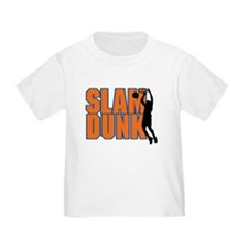 Cute Sports basketball T