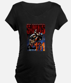 Bill D Stunts101 T-Shirt