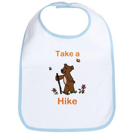 Take a Hike Bib