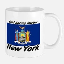 Cold Spring Harbor New York Small Small Mug