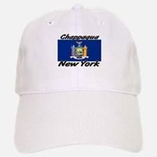 Chappaqua New York Baseball Baseball Cap