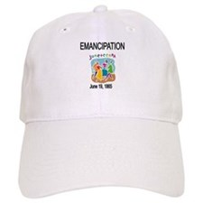 Black Awareness Baseball Cap