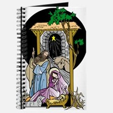 nativity Journal