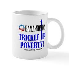 Obama-nomics Mug