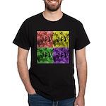 Pop Art Dark T-Shirt