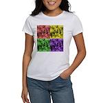 Pop Art Women's T-Shirt