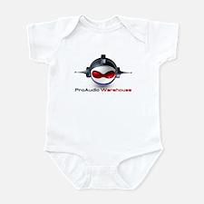 Cute Pro tools Infant Bodysuit
