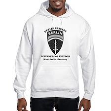 Berlin Brigade Hoodie