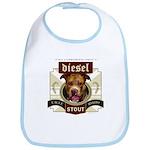 Diesel Pit Bull Stout Bib