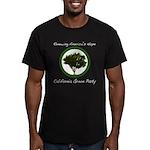 Calfornia Green Party Tshirt