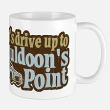 Muldoon's Point Mug