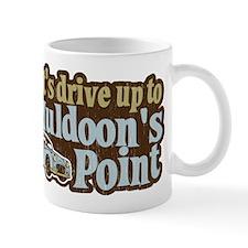 Muldoon's Point Mug