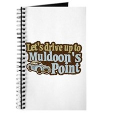 Muldoon's Point Journal