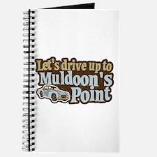 Muldoon's Point Journal