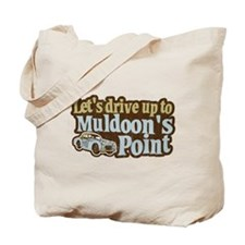 Muldoon's Point Tote Bag