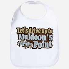Muldoon's Point Bib