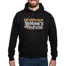 Muldoon's Point Hoodie