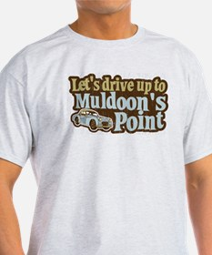 Muldoon's Point T-Shirt