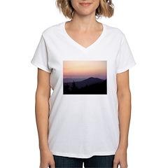 Mountain Sunset 2 Shirt