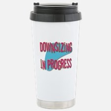 Unique Weight Travel Mug